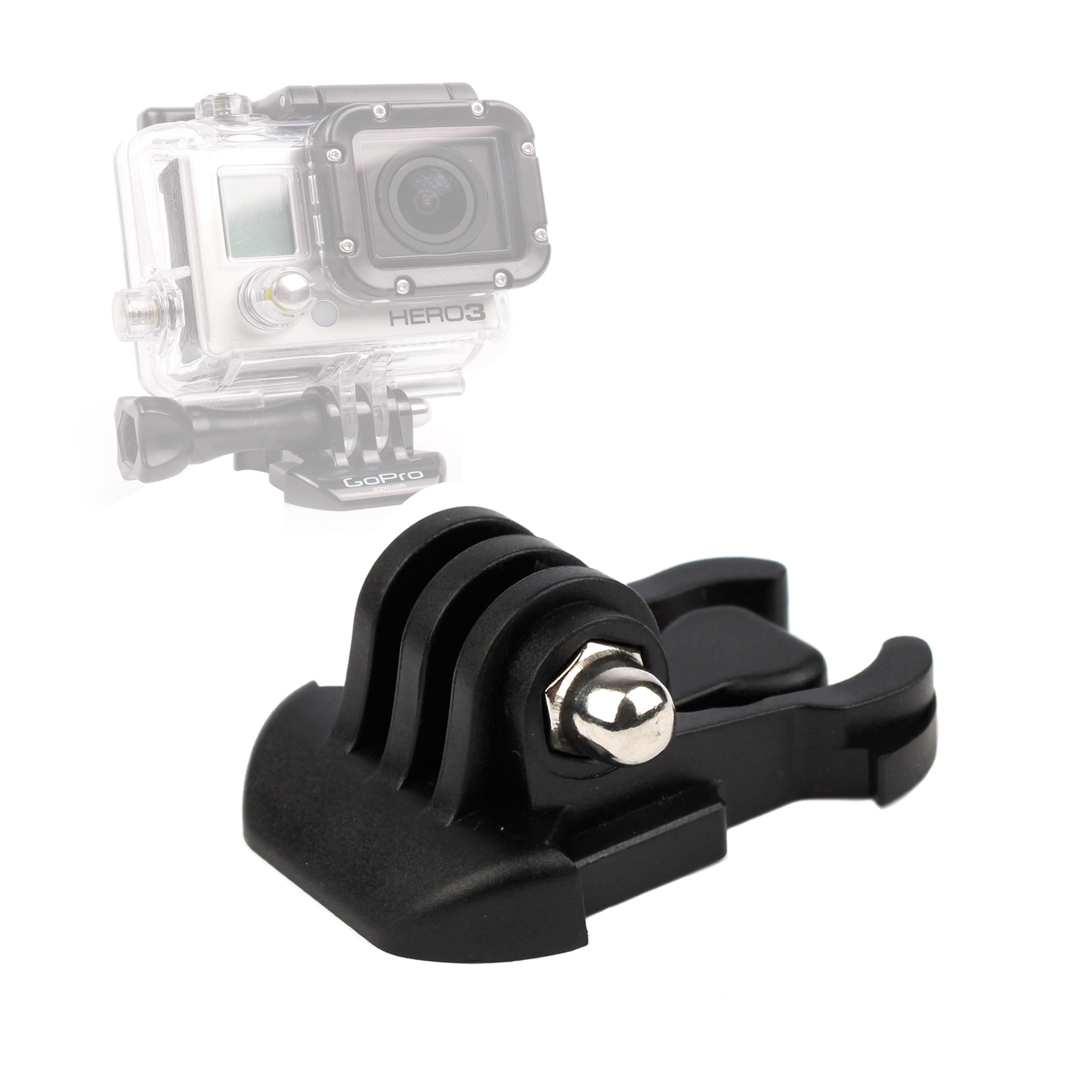 accessoires pour gopro 1 2 3 3 hd hero 4 hero lcd. Black Bedroom Furniture Sets. Home Design Ideas