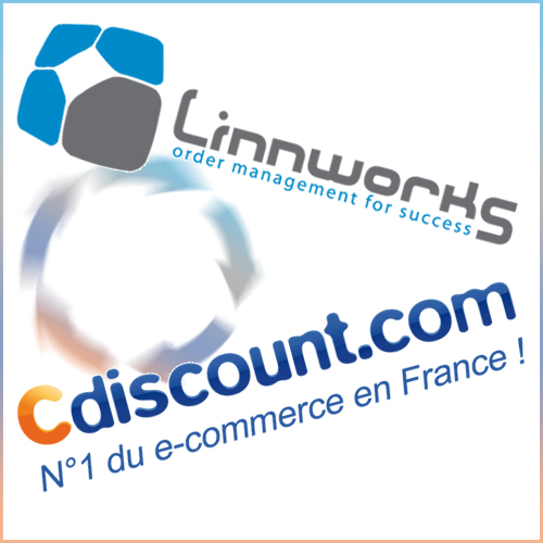 DSN Marketing Linnworks integration with Cdiscount